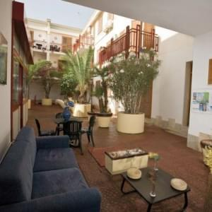 Self Catering Residence Marinella